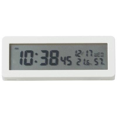 디지털 시계ㆍ알람 음량 조절 가능