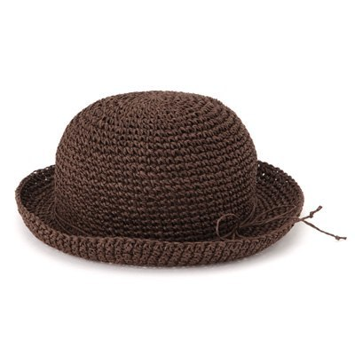 손뜨개 모자