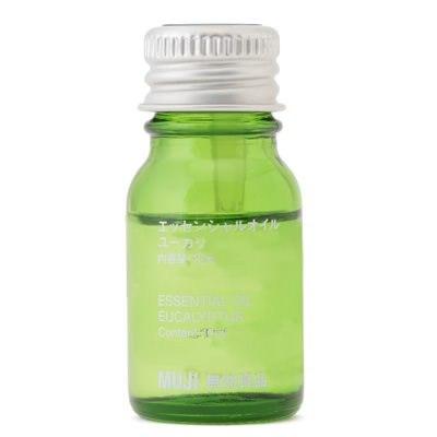 에센셜 오일 · 유칼립투스 · 10ml