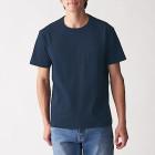 태번수 저지 · 포켓 반소매 티셔츠 DARK NAVY