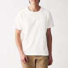 태번수 저지 · 포켓 반소매 티셔츠 OFF WHITE