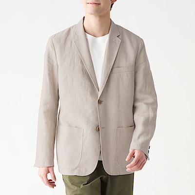 프렌치 리넨 · 재킷