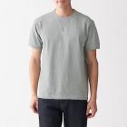 태번수 저지 · 가젯 반소매 티셔츠 GRAY