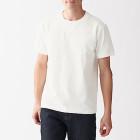 태번수 저지 · 가젯 반소매 티셔츠 OFF WHITE