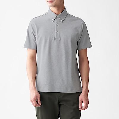 시원한 피케 · 버튼다운 폴로 셔츠