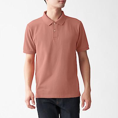 신강면 피케 · 반소매 폴로 셔츠