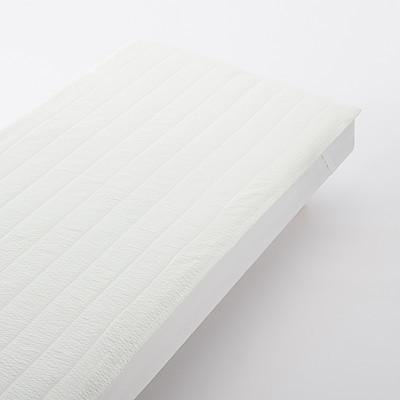 깔개 패드 · S · 오프화이트 · 면 서커